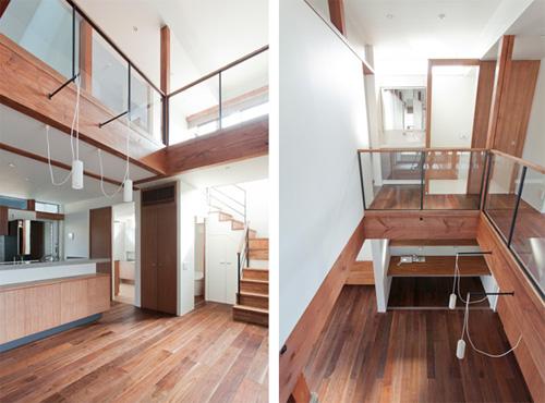 家具選び 空間