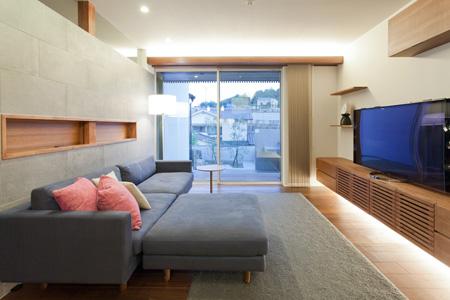 家具選び 部屋