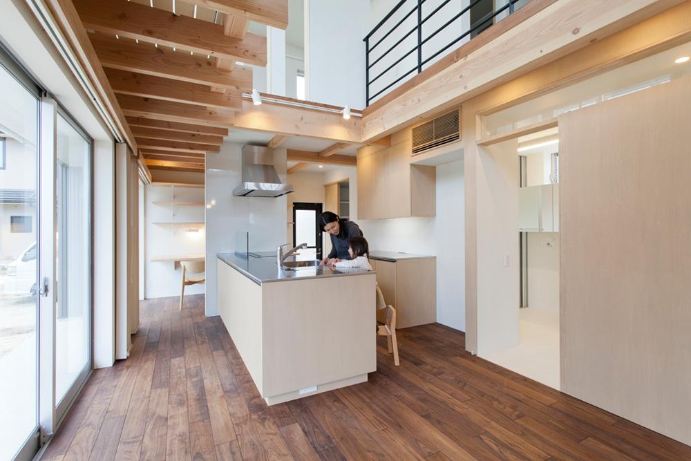 キッチン デザイン