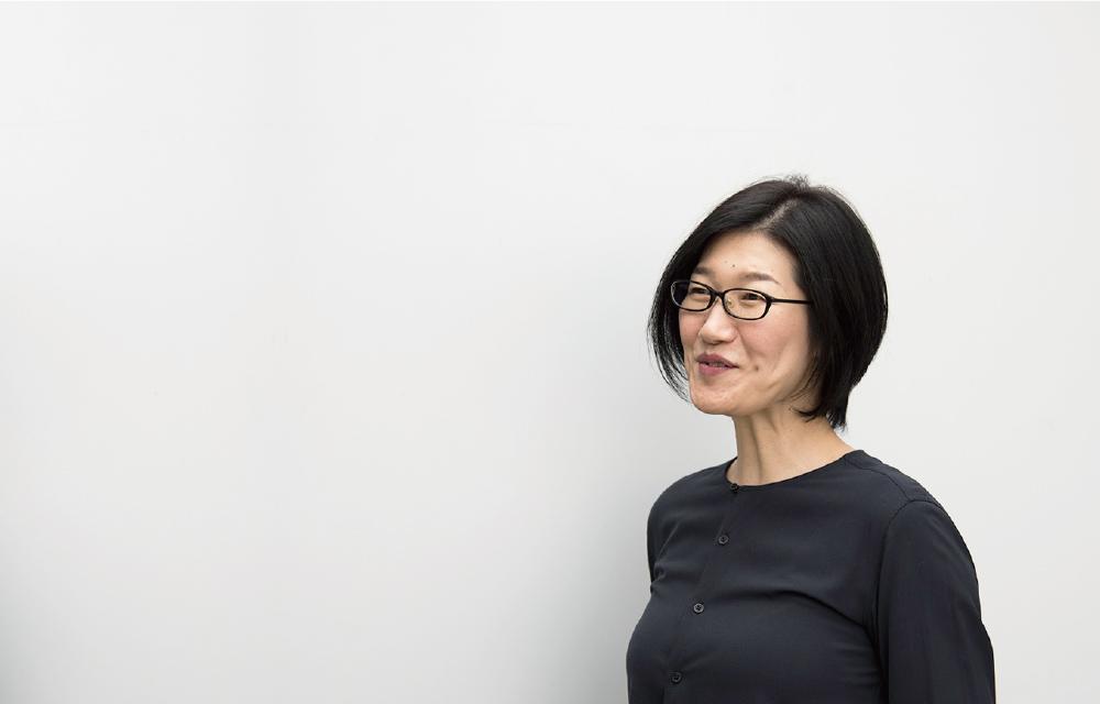 インテリアデザイナー中村ミカ