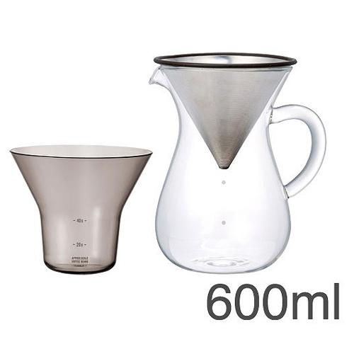 ASTASで販売のコーヒーカラフェセット