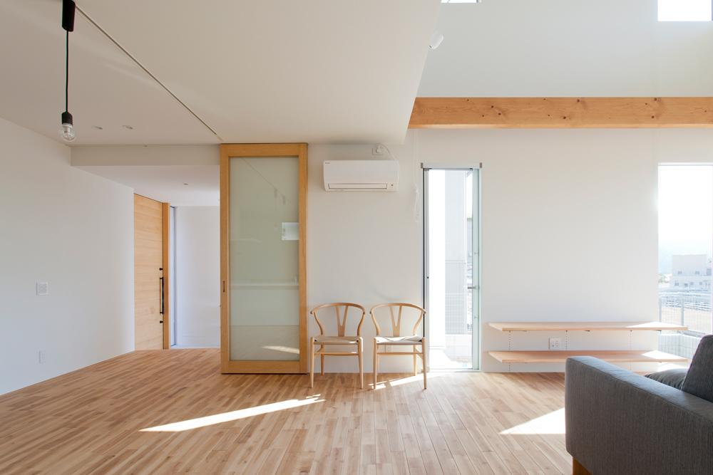 広島の建築家 清水貴史