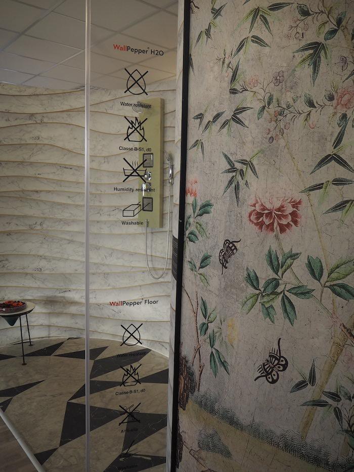 壁紙 耐水性 お風呂