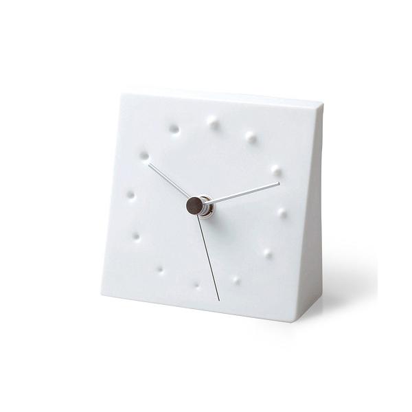 磁器 Lemnos 掛け時計