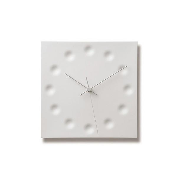 Lemnos 掛け時計 磁気