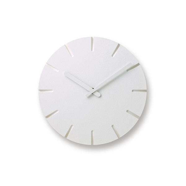 エースライト Lemnos 掛け時計