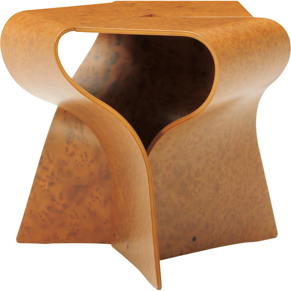 天童木工 マッシュルーム スツール