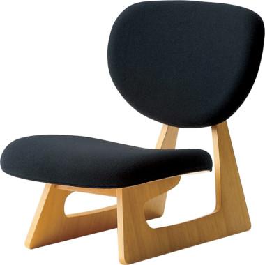 低座 椅子 天童木工
