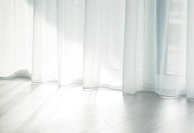 紫外線16 カーテン