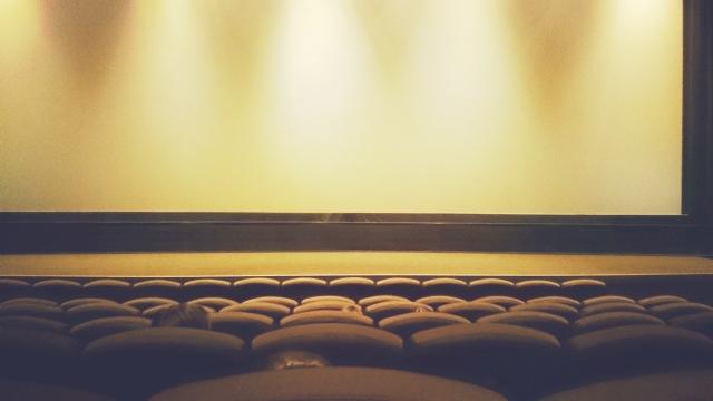 映画館 シアター