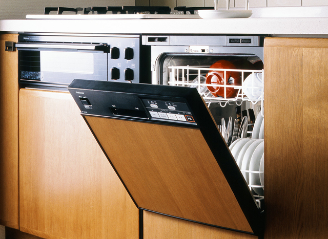 食洗機_前開き式