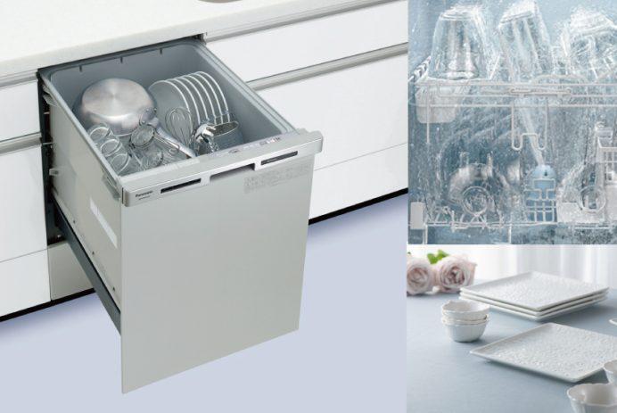 pana工事付き_食洗機