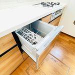 食洗機の使い方を徹底解説。不調?汚れが落ちない?これで解決!