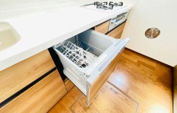 食洗機の使い方