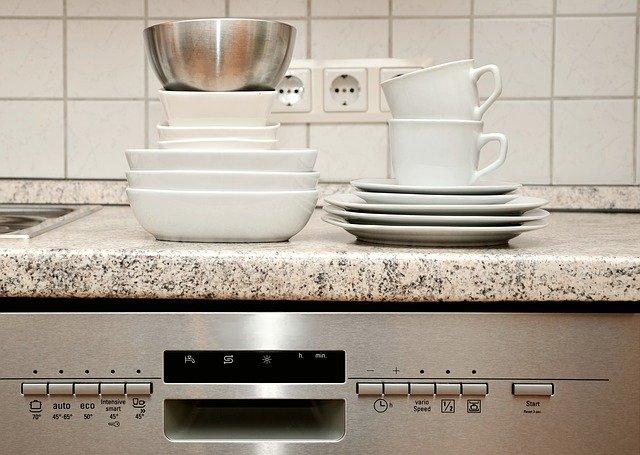 食洗機で洗える・洗えない食器